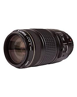Canon EF 70-300mm Lens f/4.0-5.6 IS USM
