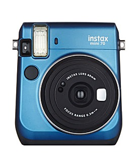 Fuji Instax Mini 70 Instant Camera
