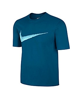 Nike Hangtag Swoosh T-Shirt Regular