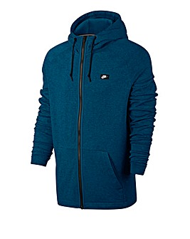 Nike Full Zip Modern Hoody Regular