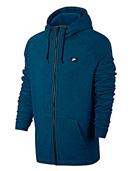 Nike Full Zip Modern Hoody Regular