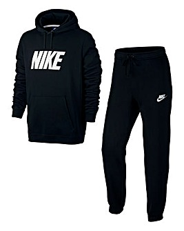 Nike Fleece Tracksuits