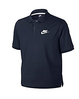Nike Matchup Jersey Polo Regular