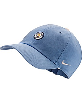 Manchester City Replica Cap