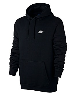 Nike Club Fleece Overhead Hoody Regular
