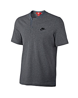 Nike Grandad Polo Regular