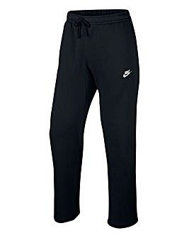 Nike Club Fleece Open Joggers 31