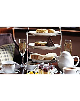 Rowhill Grange Champagne Afternoon Tea