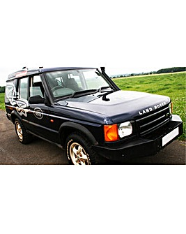 4x4 Off Road Driving Thrill 20% off