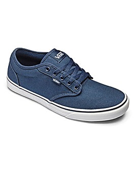Vans Atwood Canvas Pump