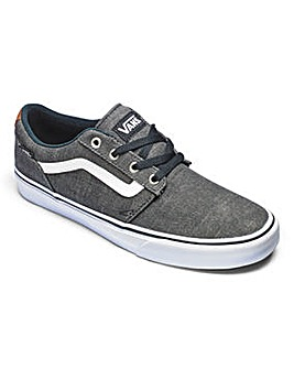 Vans Chapman Stripe Casual Pump