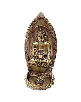 Decorative Thai Buddha Incense Holder