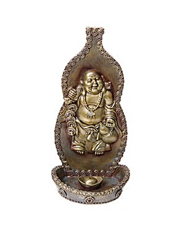 Decorative Buddha Incense Holder