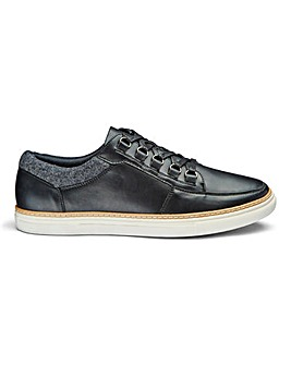 Trustyle Lace Up Eyelet Shoes Std Fit
