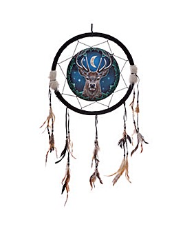 Decorative Stag Medium Dreamcatcher