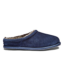 Trustyle Luxury Suede Mule Slipper