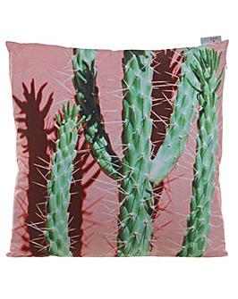 Decorative Spiky Cactus Cushion
