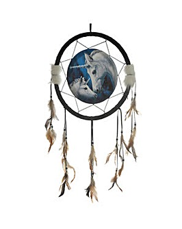 Sacred Love Unicorn Medium Dreamcatcher