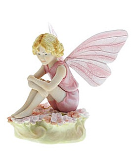 Flower Fairies Candytuft Figurine