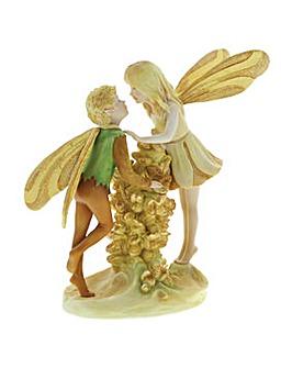 Flower Fairies Gorse Figurine