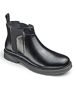 Trustyle Chelsea Boot Extra Wide Fit