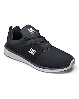 DC Shoes Heathrow Casual Trainer