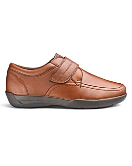 Touch & Close Shoes Extra Wide Fit