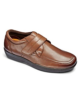 Touch & Close Shoe Extra Wide Fit