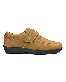Touch & Close Shoe Extra Ultra Wide Fit