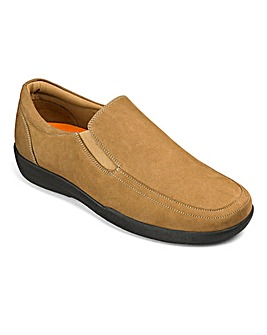 Slip On Shoe Extra Ultra Wide Fit
