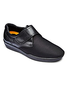 Trustyle Stretch Touch & Close Shoe EUW