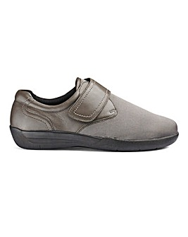 Stretch Touch & Close Shoe EUW Fit