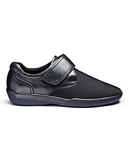 Stretch Touch & Close Shoes EUW Fit