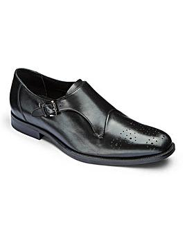Trustyle Monk Shoe Standard Fit