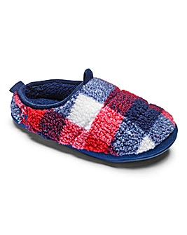 Bedroom Athletics Sherpa Slipper Mule