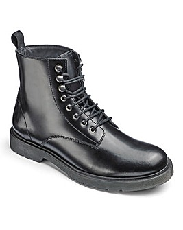 Trustyle Military Boot Extra Wide Fit