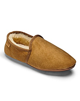 Just Sheepskin Garrick Slipper
