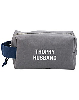 Say What? Trophy Husband Bag