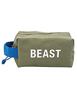 Say What? Man Stuff Beast Bag