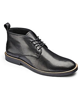 Trustyle Leather Chukka Boot
