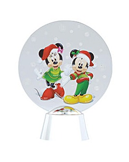 Enchanting Disney Mickey & Minnie