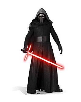 Star Wars Kylo Ren 184cm LifeSize Cutout