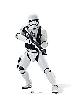 Star Wars Stormtrooper 172cm Cutout