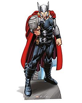 Marvel Thor 184cm Life Size Cutout