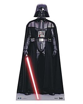 Star Wars Darth Vader 195cm Cutout