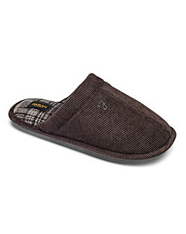 Farah Mule Slipper