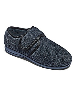 Comfort Touch & Close Slipper Ex Ultra W