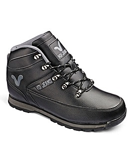 Voi Lace Up Hiker Boot