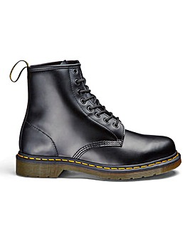 Dr. Martens 8 Eye Lace Up Boots