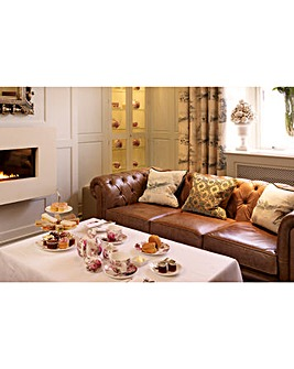 Afternoon Tea for Two at The Arden Hotel